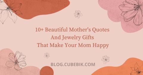 Best Mom Quotes - Cubebik