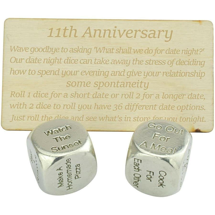 11Th-Year-Wedding-Anniversary-Gift