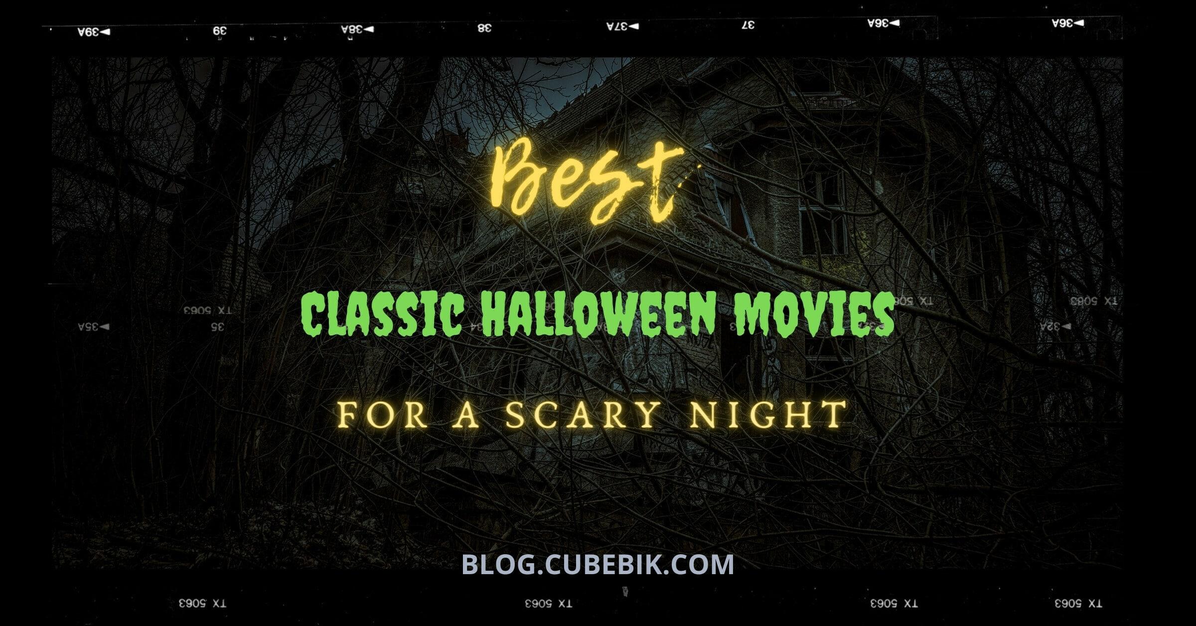 Classic-Halloween-Movies-List